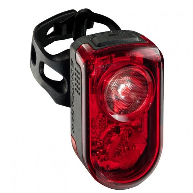 Nowe Oświetlenie Rowerowe Bontrager Super Mocne światła Na